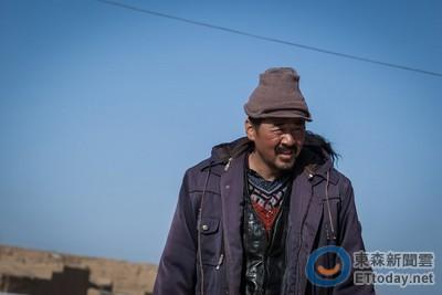 陳建斌從皇上→農民!《一個勺子》在台上映1刀未剪