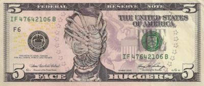 亂畫鈔票的極限…欸原本到底幾元鈔啊