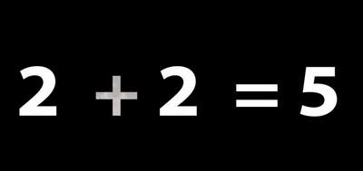 沒計算機就GG,數學白癡才懂的12件事