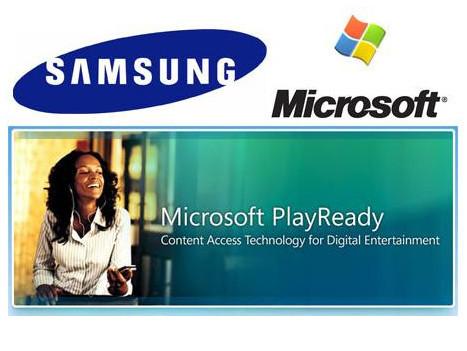 微软:三星在合同纠纷中应支付690万美元利息