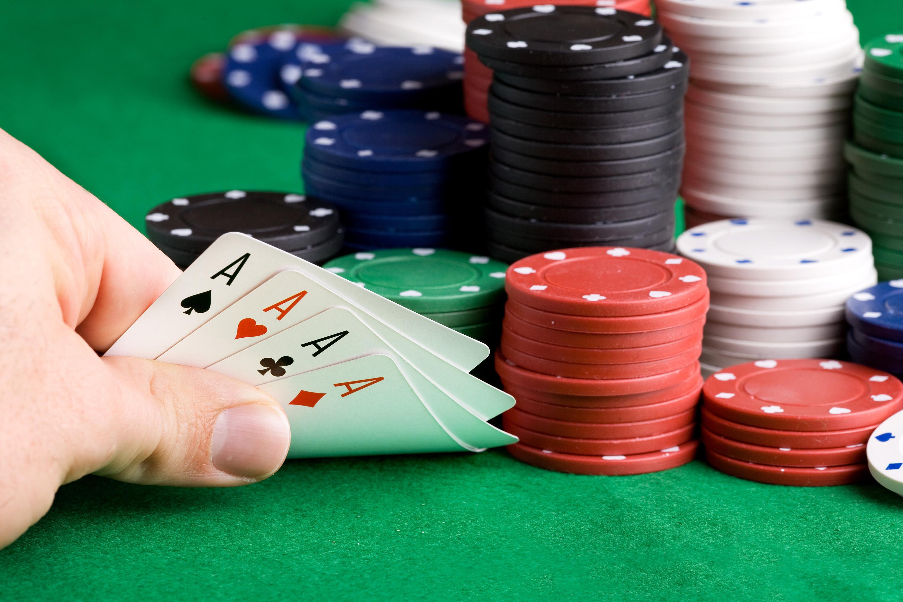 賭博,賭場示意圖(圖/達志/示意圖)