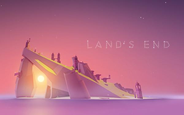 纪念碑谷開發商發表虛擬實境新作品