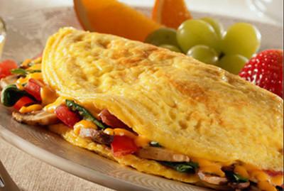 5步驟DIY好吃歐姆蛋,要失敗也很難啦