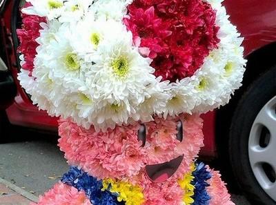 為熱愛瑪利歐的哥哥,獻上最後一束花