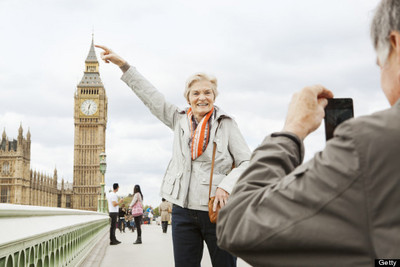 只要當過觀光客,可能會做的10件囧事