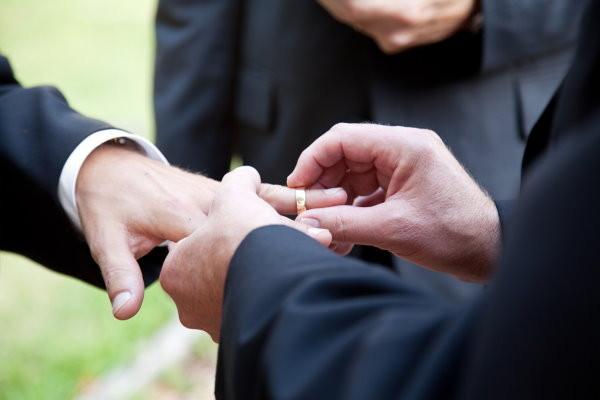 同志婚姻,同性婚姻,同性戀,同志。(圖/達志/示意圖)