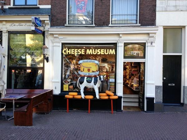 阿姆斯特丹值得一遊的5間世界級古怪博物館