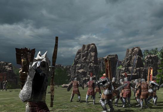 开发商公布人气动作游戏续篇《英雄城堡2》