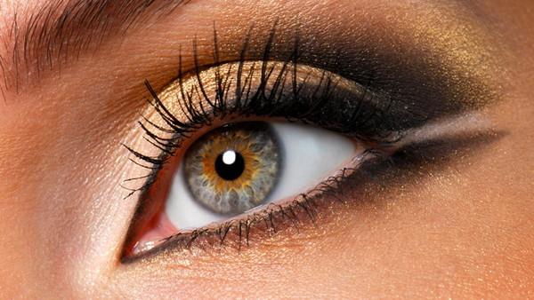 人工虹膜,瞳孔,眼睛顏色,視力,異色症