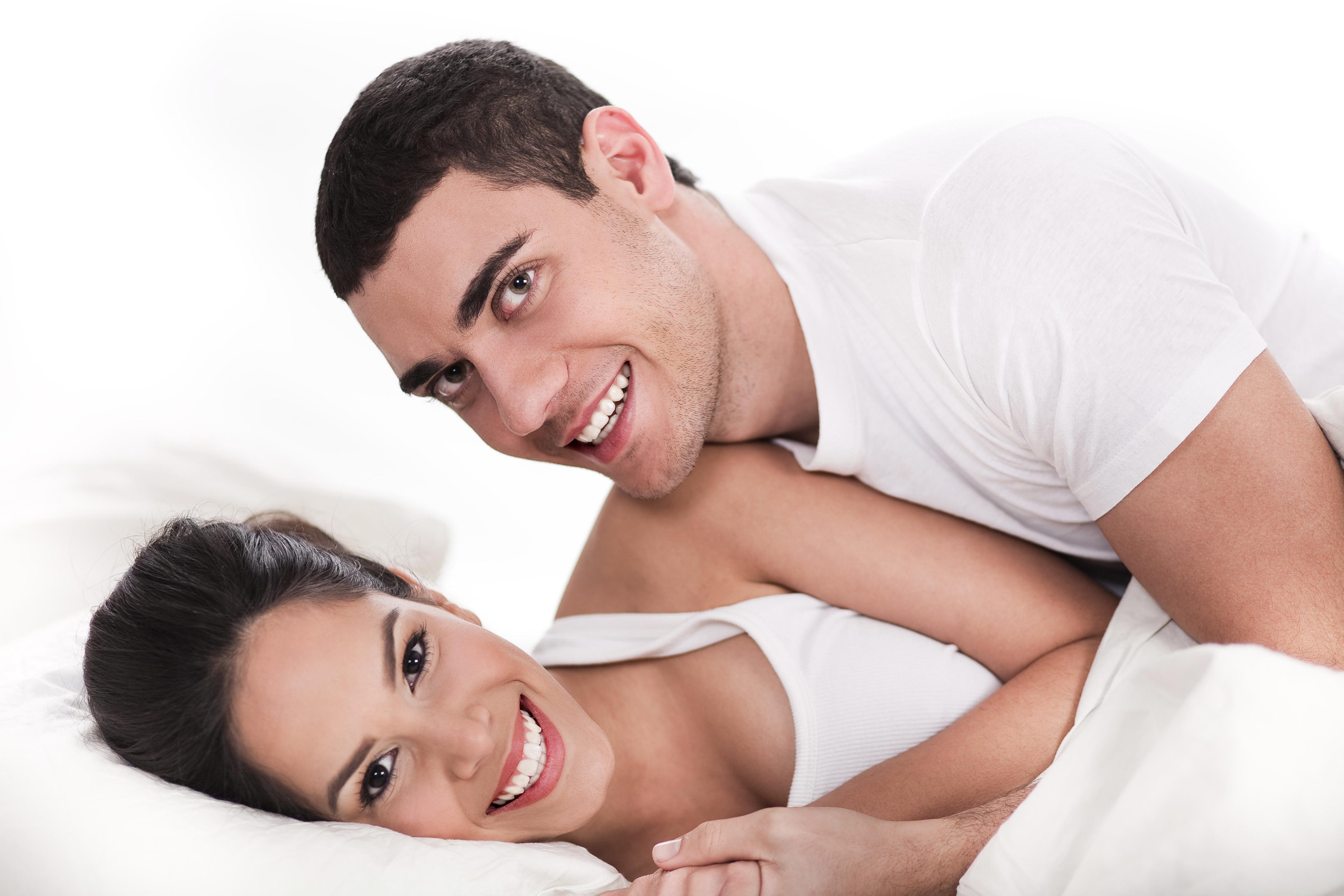 Sex 性 做愛 男女 性愛 湯匙 湯匙式 spooning (示意圖/達志影像)
