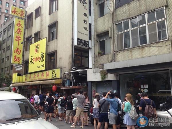 美味國民美食來了!台北5家最費工夫的牛肉麵店
