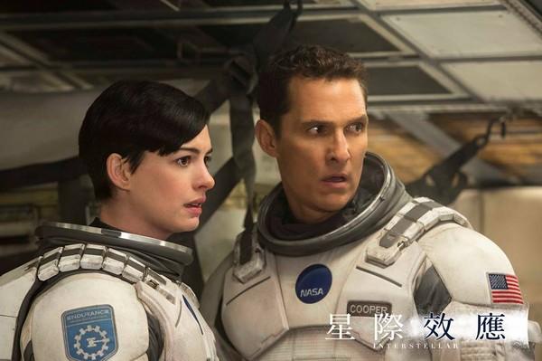 《星際效應》第一部淚灑影院的科幻片