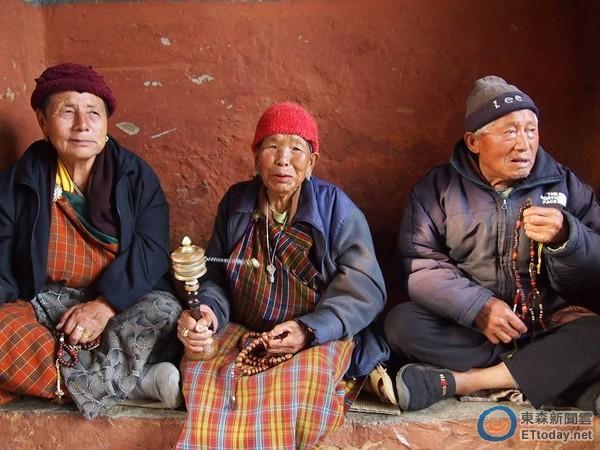 「與世隔絕的香格里拉」非去不丹旅行的十大原因