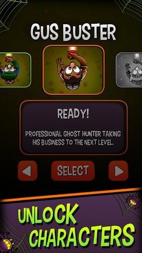 创意射击游戏新作《怪物闪光》现已正式发布