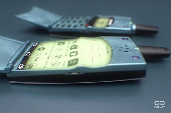 APP01/毛骨悚然!10個手機鬧鬼的徵兆