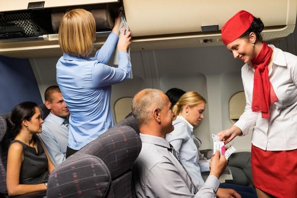 航空公司,空姐,空服員,奧客,空姐示意圖(圖/達志/示意圖)