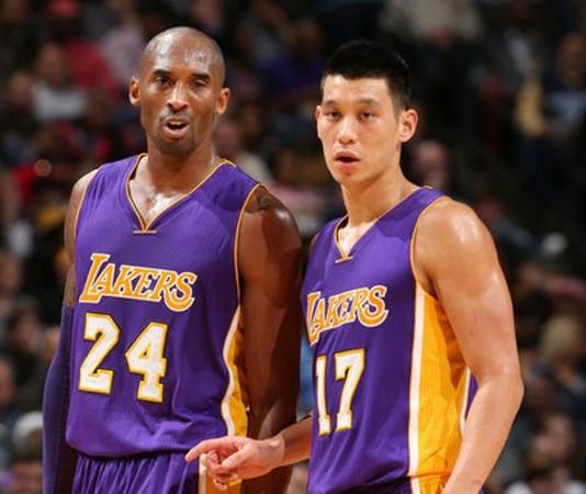 NBA/Kobe一直自幹 美媒不爽:林書豪成受害者