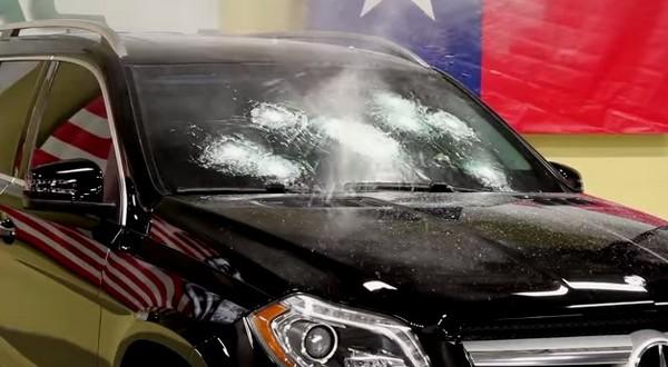 美國,德州,防彈玻璃,老闆,AK47,霸氣