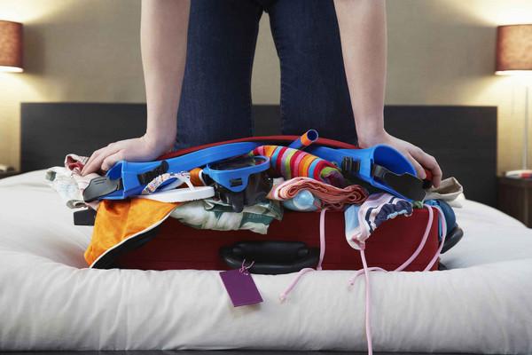 別再增加無謂的行李重量!15個打包時不該放入的物品