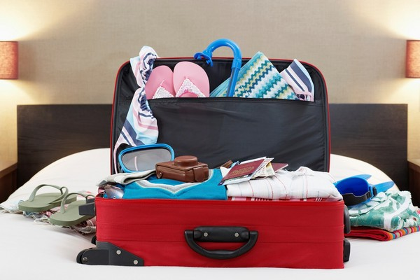 行李老是超重?外媒提醒打包行李千萬別犯的10大錯誤