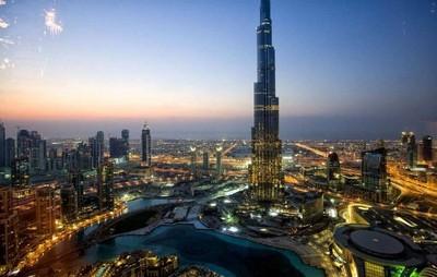 全球6大爛尾摩天樓,天阿是世界奇觀