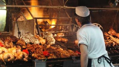 地表18個肉食者天堂,出國大口嗑肉吧