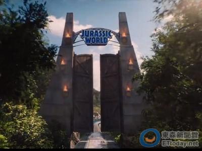 影/當「侏羅紀」只剩「公園」...恐龍電影秒變搞笑片