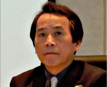 林欽榮曾主導過璞玉、南鐵案