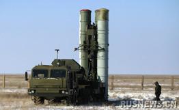 共軍朝台灣海峽試射「S400」飛彈?國防部:均有嚴密掌握