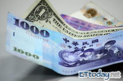 新台幣明年匯率? 7成以上製造業看貶