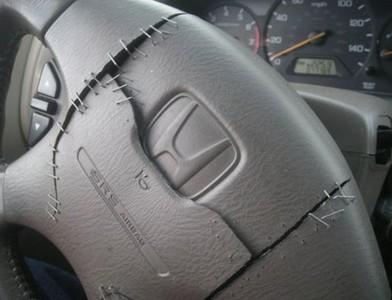 汽車壞了怎辦,看完DIY神技再驚嘆吧~