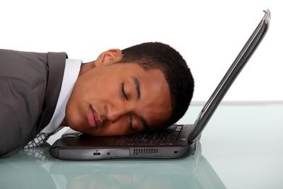 出現這11徵兆,代表你快陷入慢性疲勞