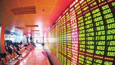 大陸利多政策 專家:股市向上續攻的能量!