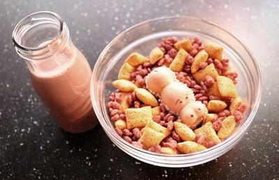 世界唯一麥片咖啡館,找回你童年美味