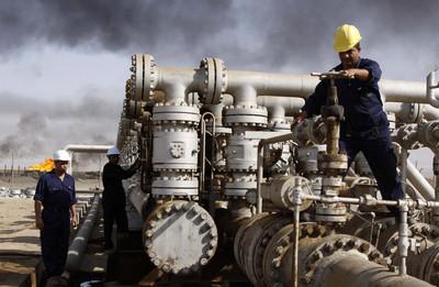 IMF下調經濟預期 油價受挫跌2個月新低