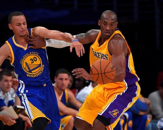 NBA/決戰勇士Kobe缺陣? 湖人教頭:有難度