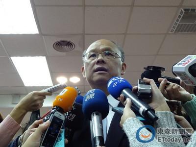 台灣全球競爭力進步2名 經長:好消息!