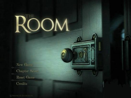 中文才是王道解謎名作The Room即將本土化