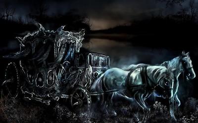 來自異次元?行車紀錄器拍下..幽靈車
