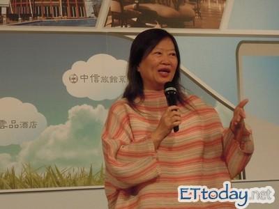 作家韓良露病逝享年57歲 2個月前才知罹患子宮內膜癌
