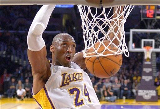 NBA/布萊恩12.4秒「絕殺一拋」 黑曼巴領軍1分退溜馬