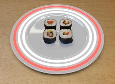 這餐盤能偵測輻射?那能偵測地溝油嗎