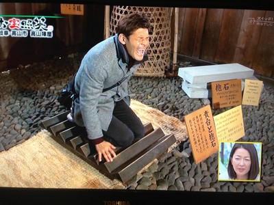 用日本酷刑證明,男人跪算盤真的..痛