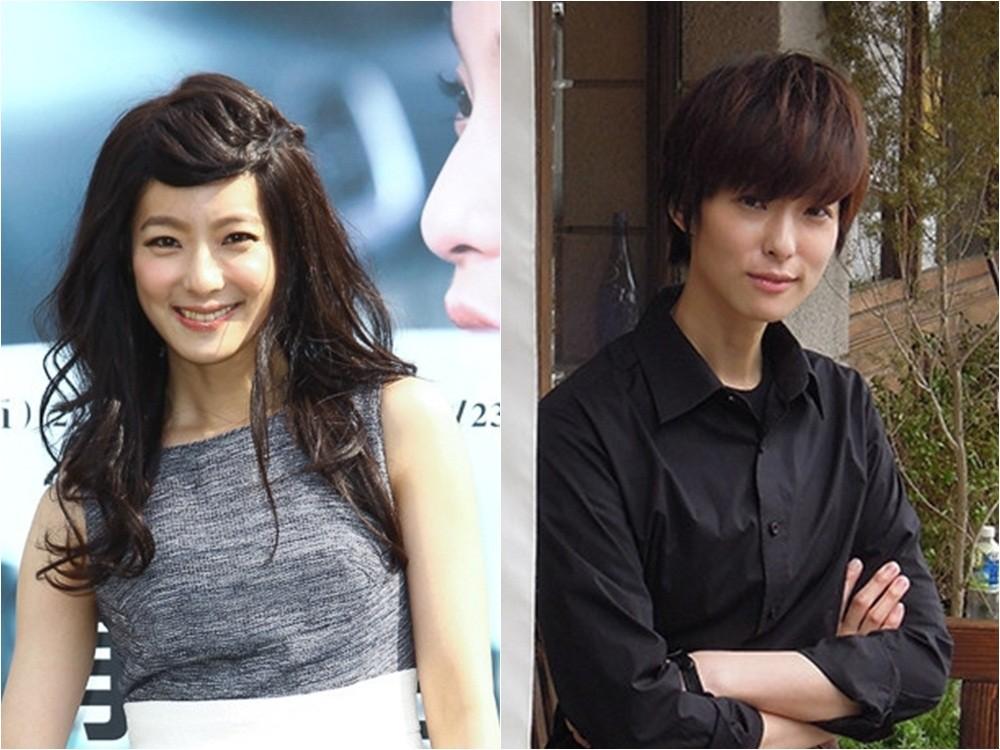 吳君如、賴雅妍長髮的模樣和短髮時落差頗大,但帥氣程度一樣直逼型男。(圖/資料照/翻攝自網路、記者徐文彬、林政平攝)