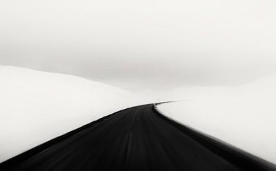 細數世界最孤寂道路,你敢隻身前往嗎