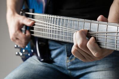 自己DIY報廢の吉他!生命就此改變!
