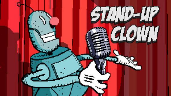 益智新遊《Stand Up Clown》 一大波笑話來襲