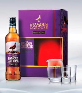 新年首選/威雀蘇格蘭威士忌