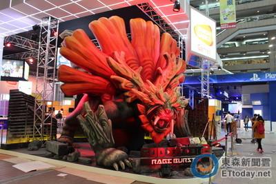 台北電玩展明日開展!各展場攤位、正妹搶先看