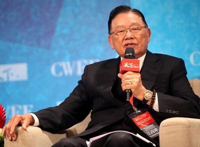 經濟部永遠的「江專員」 工商界同袍憶江丙坤:他最細心